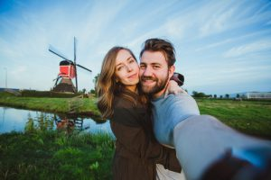 романтический уикенд в амстердаме