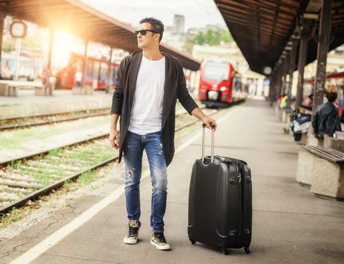 Как купить билет на поезд между странами Европы