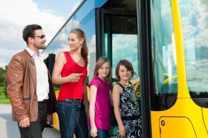 дешевые билеты на автобус