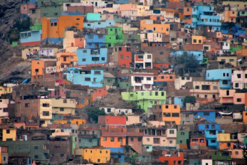 Как мы всю Латинскую Америку объехали. Отзыв о сим-карте Globalsim.