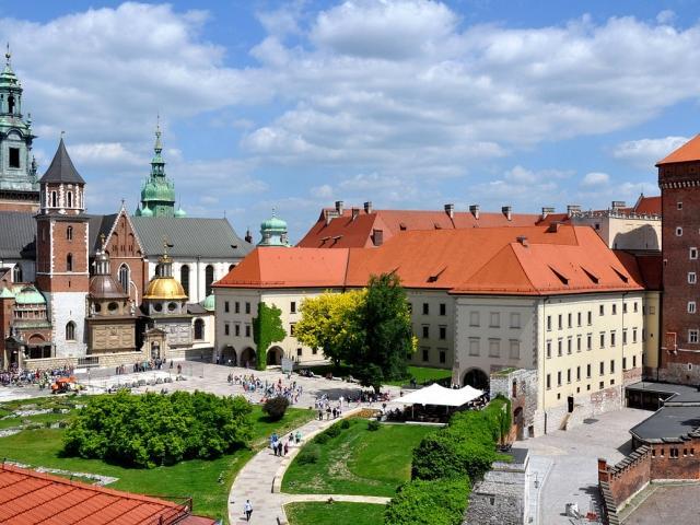 Поездка в Польшу от А до Я. Мобильный интернет в Польше.