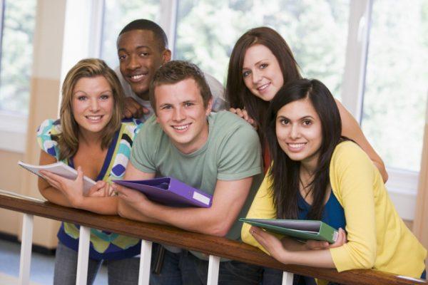 Учеба за границей: что взять