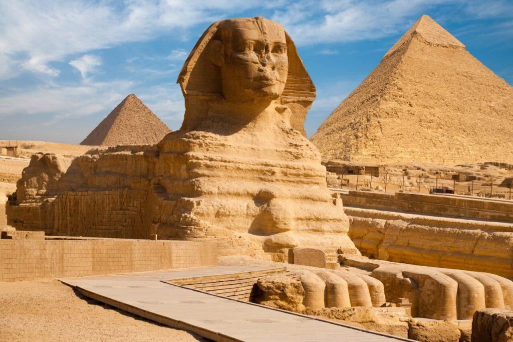 зима в египте: правила