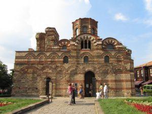 несерб болгария