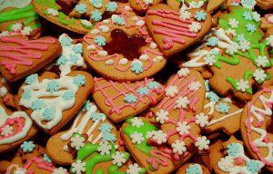 эстонское печенье Пипаркоока