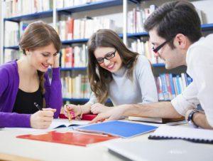 какие документы нужно взять с собой на учебу за границу