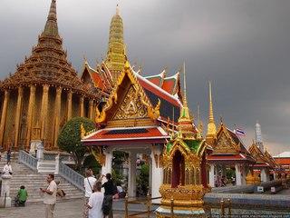 Таиланд – рай для тех, кто хочет сбежать от зимних холодов
