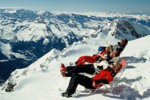 как выбрать горный курорт и мобильную связь в роуминге