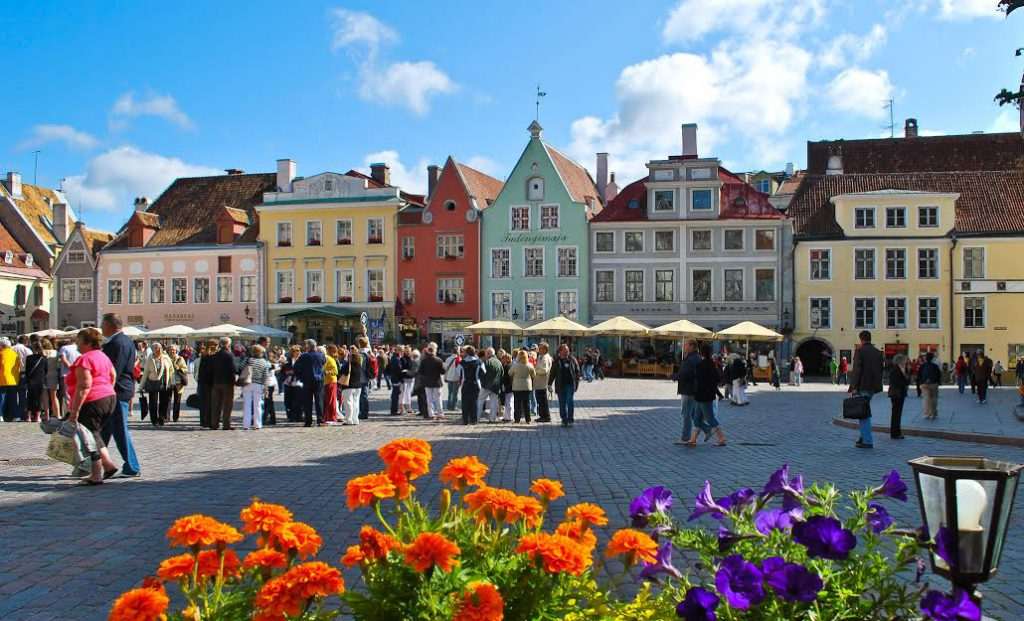 что посмотреть в эстонии