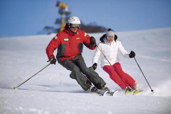 выбор горнолыжного курорта на что обратить внимание