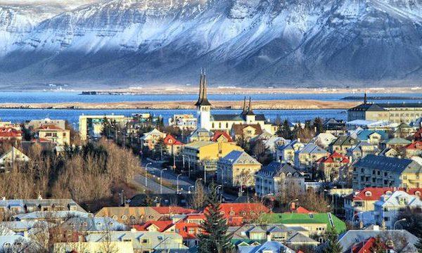 исландия мобильный интернет