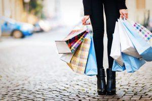 шоппинг в польше