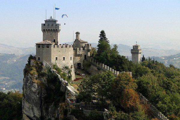 путешествие в сан-марино, мобильный интернет в италии