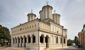 румынский кафедральный собор