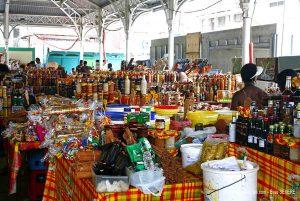 шоппинг в гваделупе