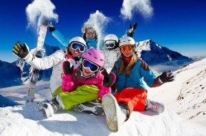 как добираться до горнолыжных курортов