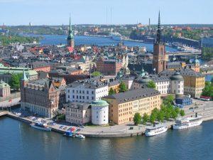 виртуальный тур, норвегия, осло