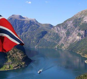 путешествие в норвегию, мобильный интернет в норвегии