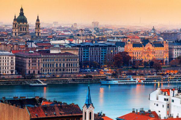путешествие в венгрию, мобильный интернет в венгрии