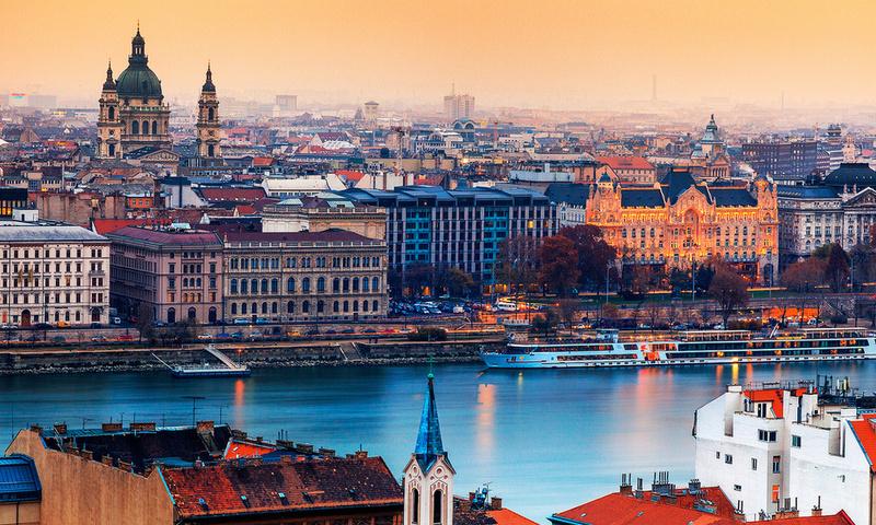 Отправляйтесь в Венгрию за здоровьем. Мобильный интернет в Венгрии.