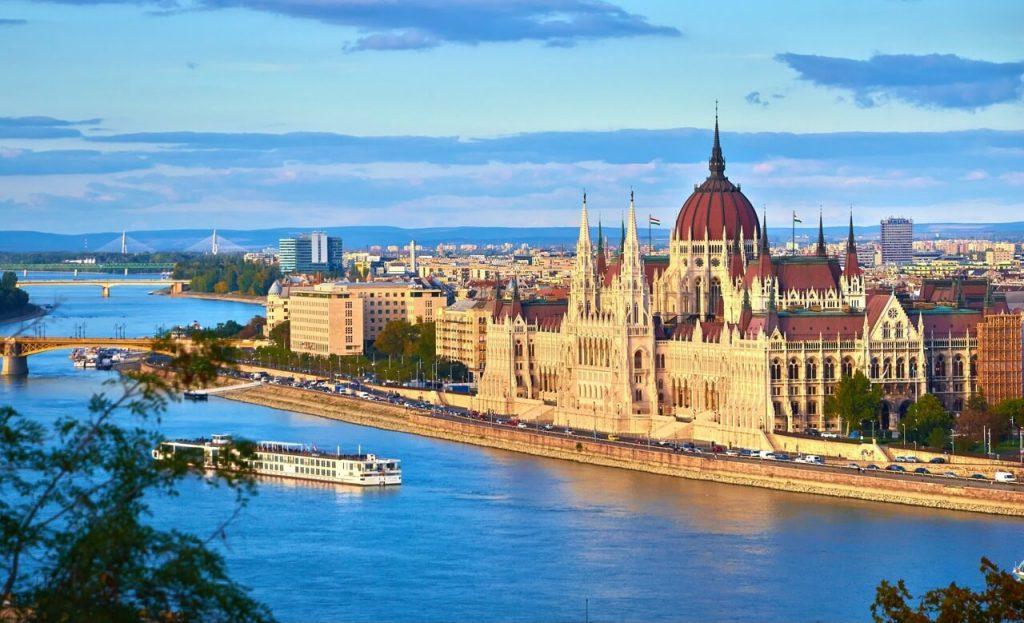 Путешествие по венгрии, мобильный интернет в венгрии