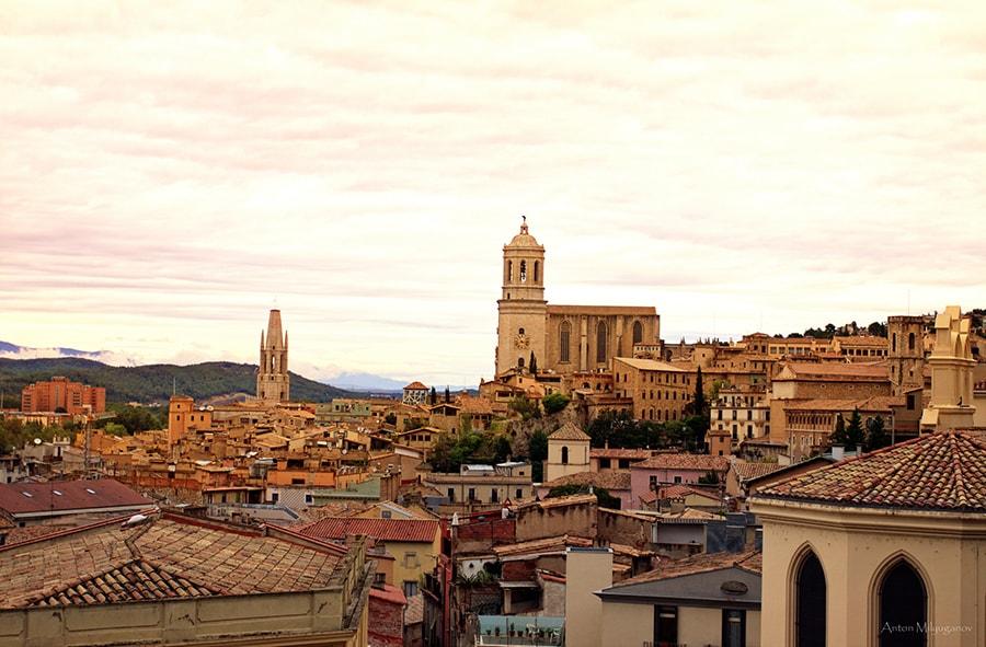Путешествие в Испанию 2016. Мобильный интернет в Испании.