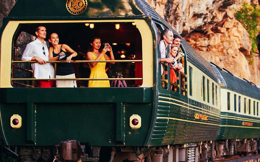 Путешествия по Европе на поезде: преимущества и недостатки