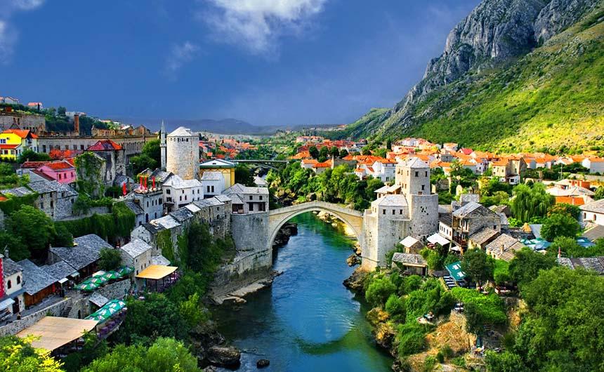 Путешествие по Албании