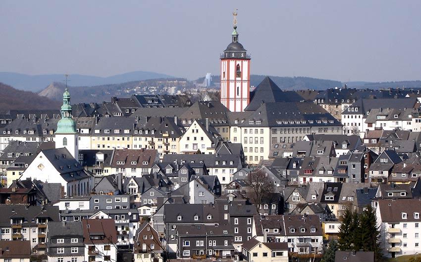 О сим-карте Оrange в Германии