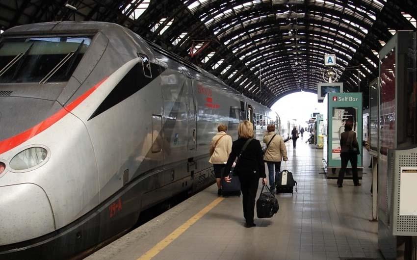 Полезные советы при организации путешествия на поезде
