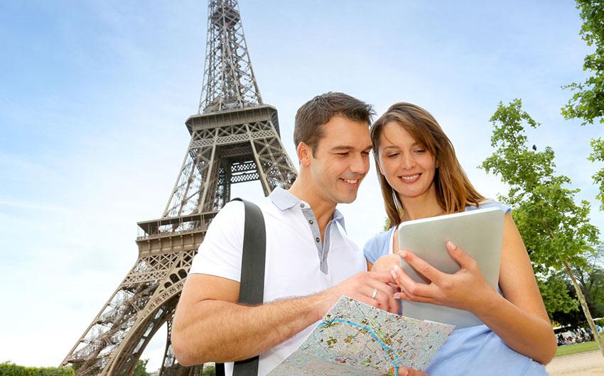 Бесплатный Париж: как сэкономить на развлечениях и других пунктах путешествия