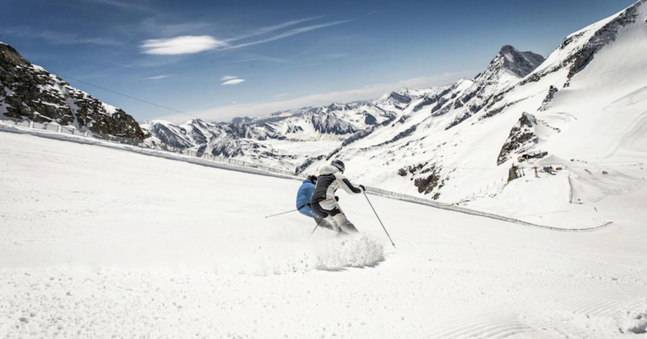 Как выбрать горнолыжный курорт ― совет туристу