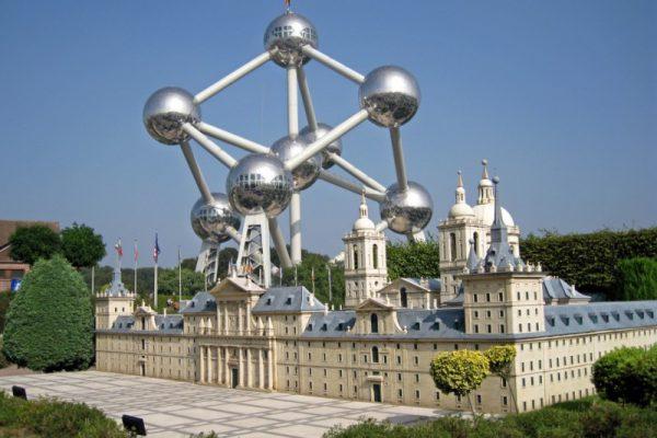 Бельгия достопримечательности 1