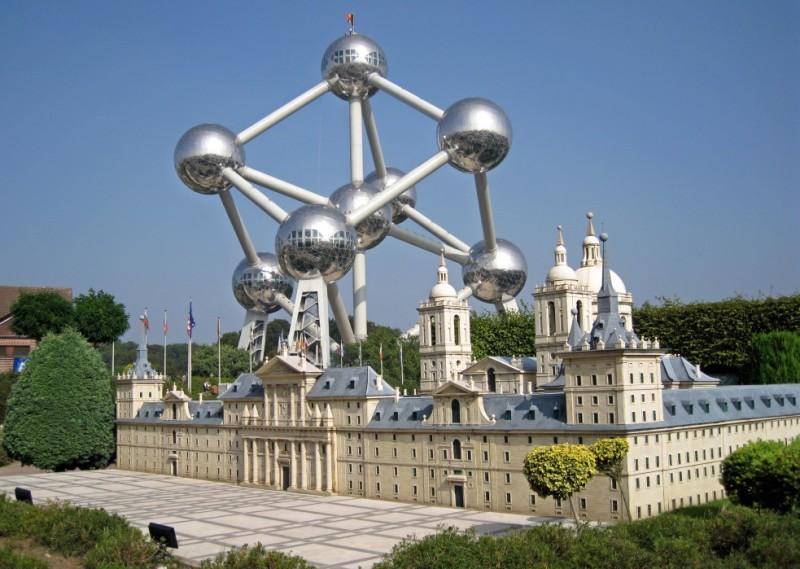 Бельгия. Как добраться в страну шоколада и готических замков