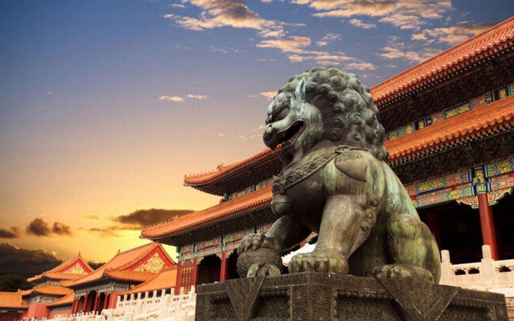 Семь незабываемых достопримечательностей Китая