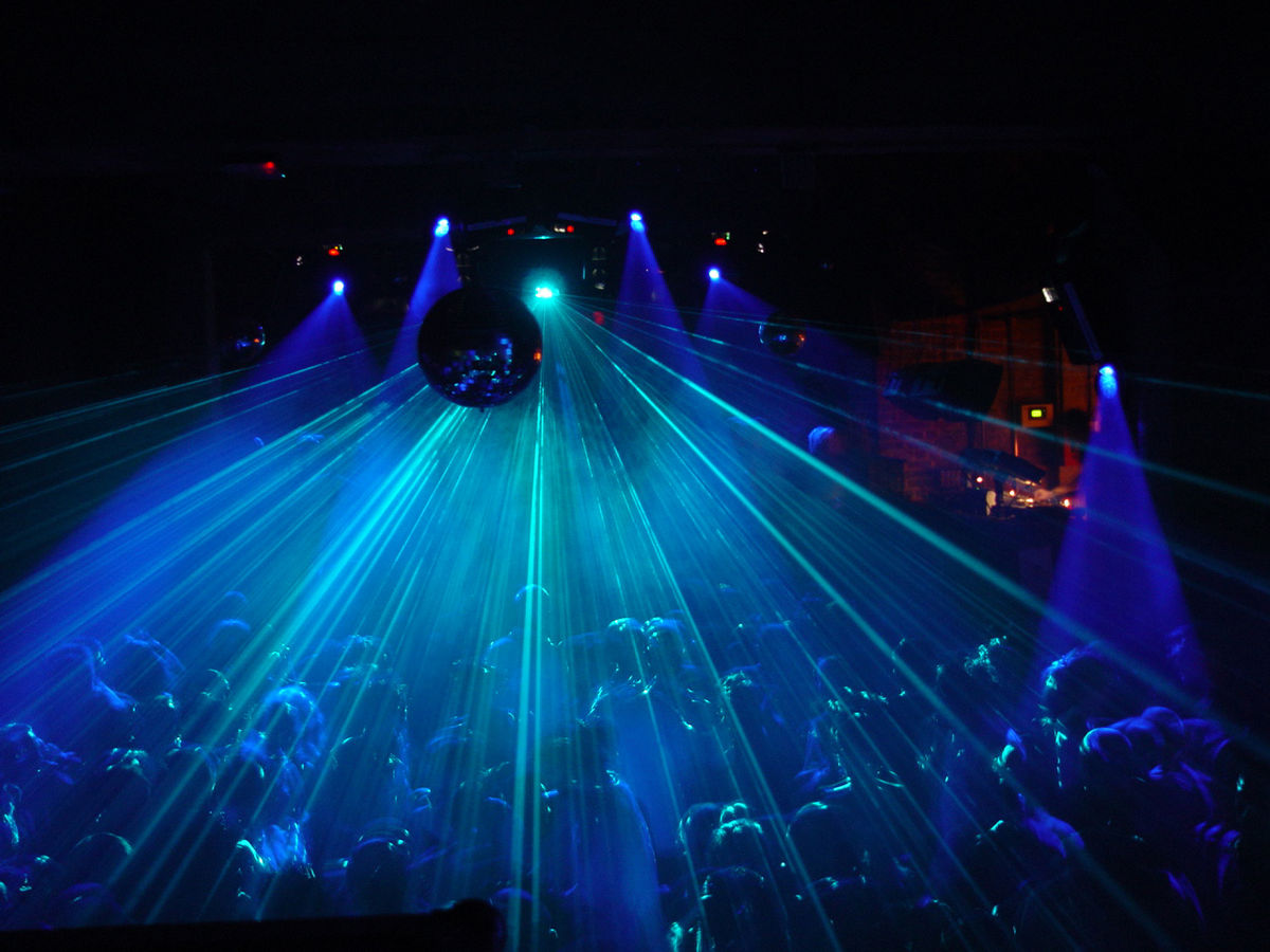 Топ-6 самых крутых ночных клубов мира