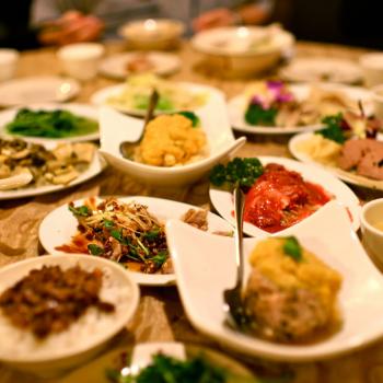 Путешествие гурмана: обязательный список деликатесов Китай