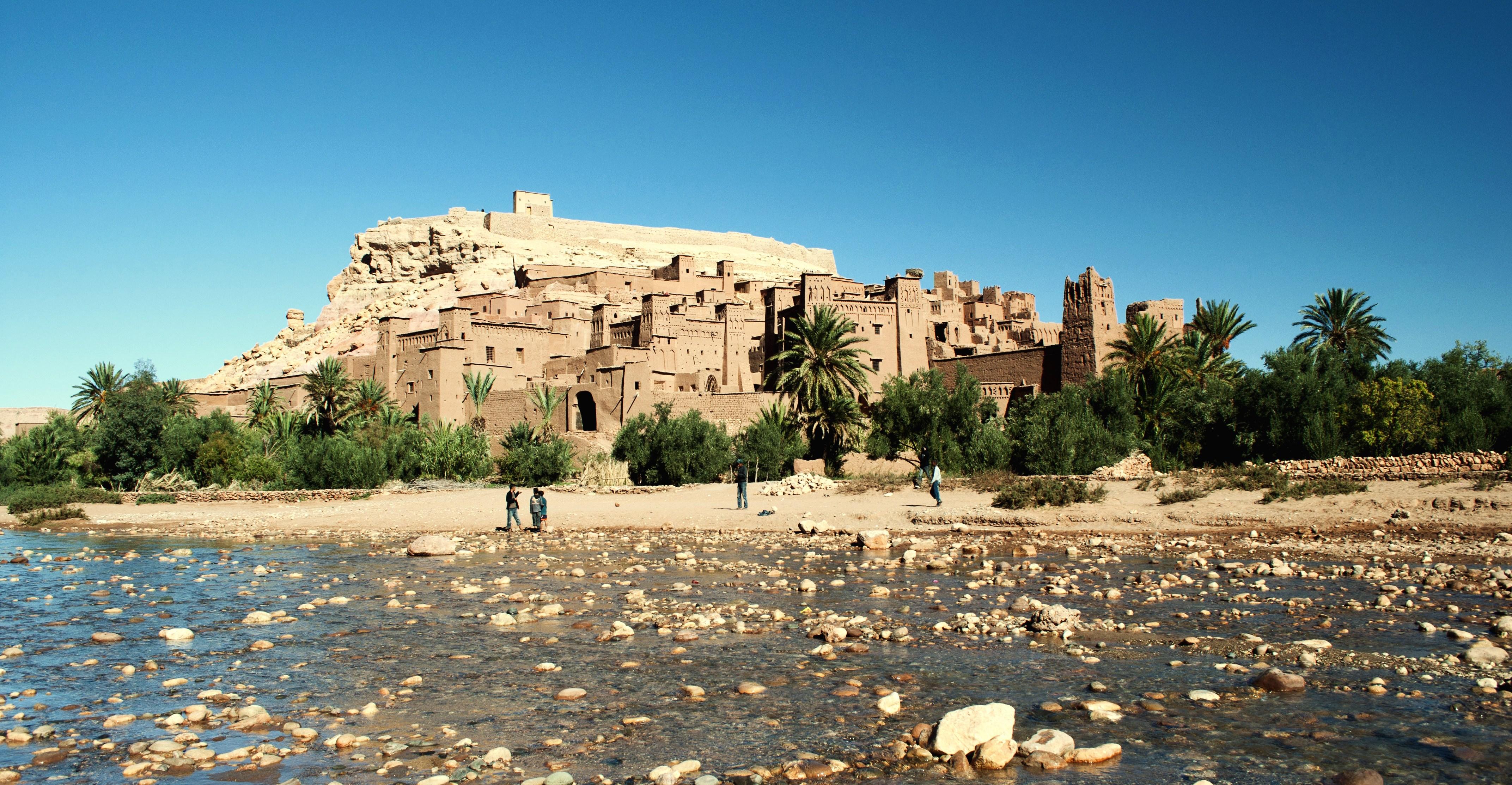 Мобильная связь и бесплатный Wi-Fi в Марокко