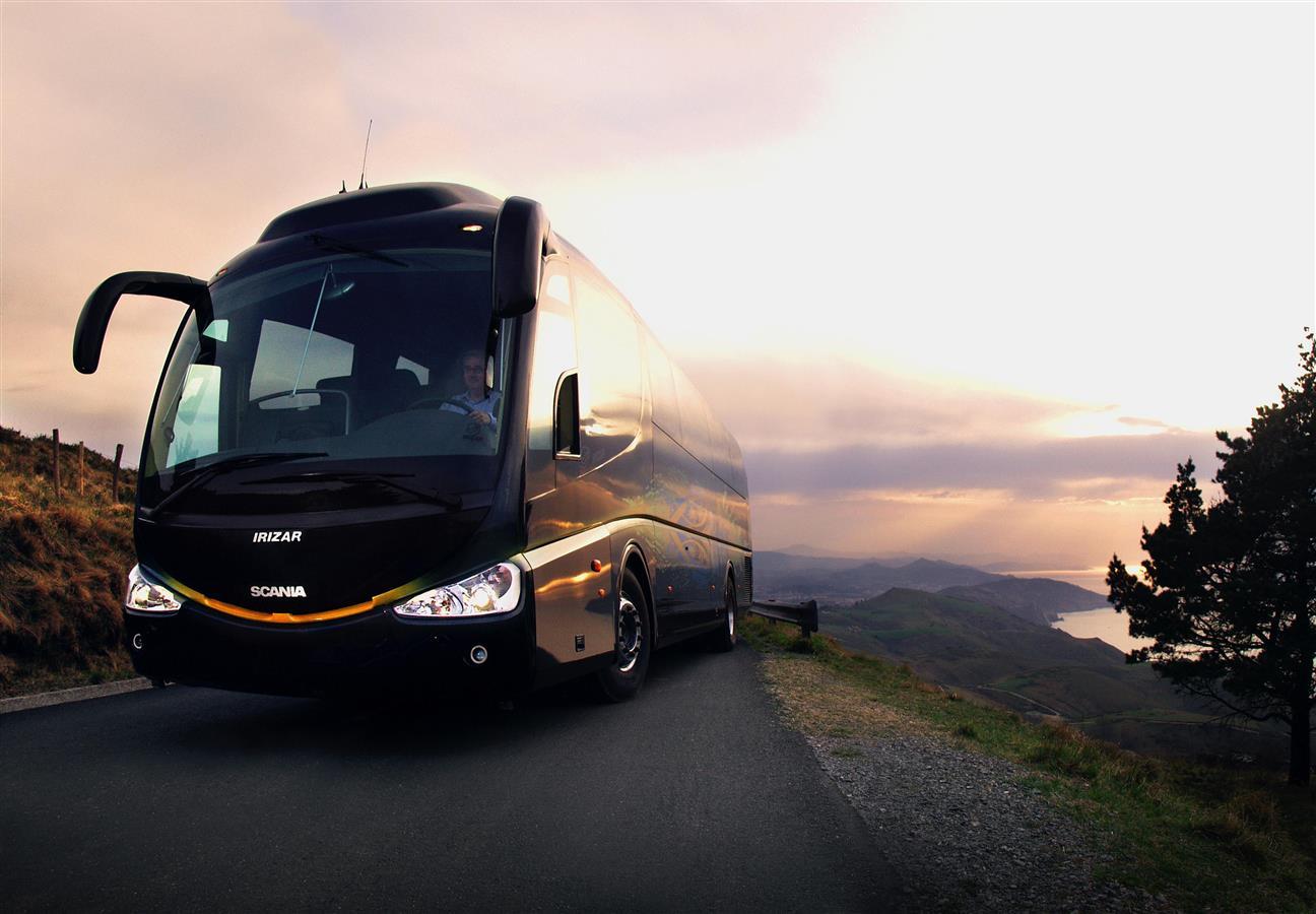 Обзор: Совмещаем экскурсионный автобусный тур с отдыхом на море