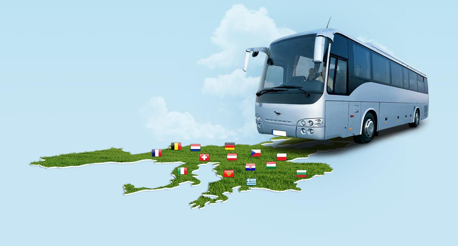 Групповые автобусные туры: к чему стоит быть готовым туристу?