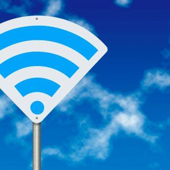 Интересные факты о Wi-Fi 1