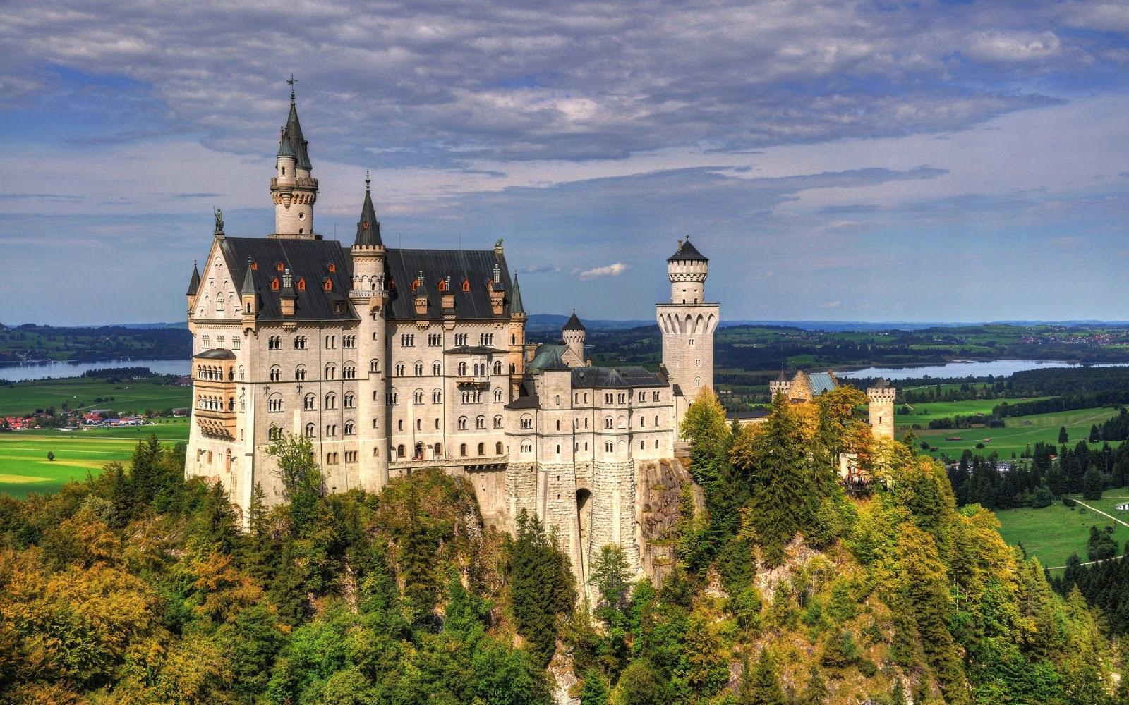 Лайфхаки о выгодном перемещении на территории Германии