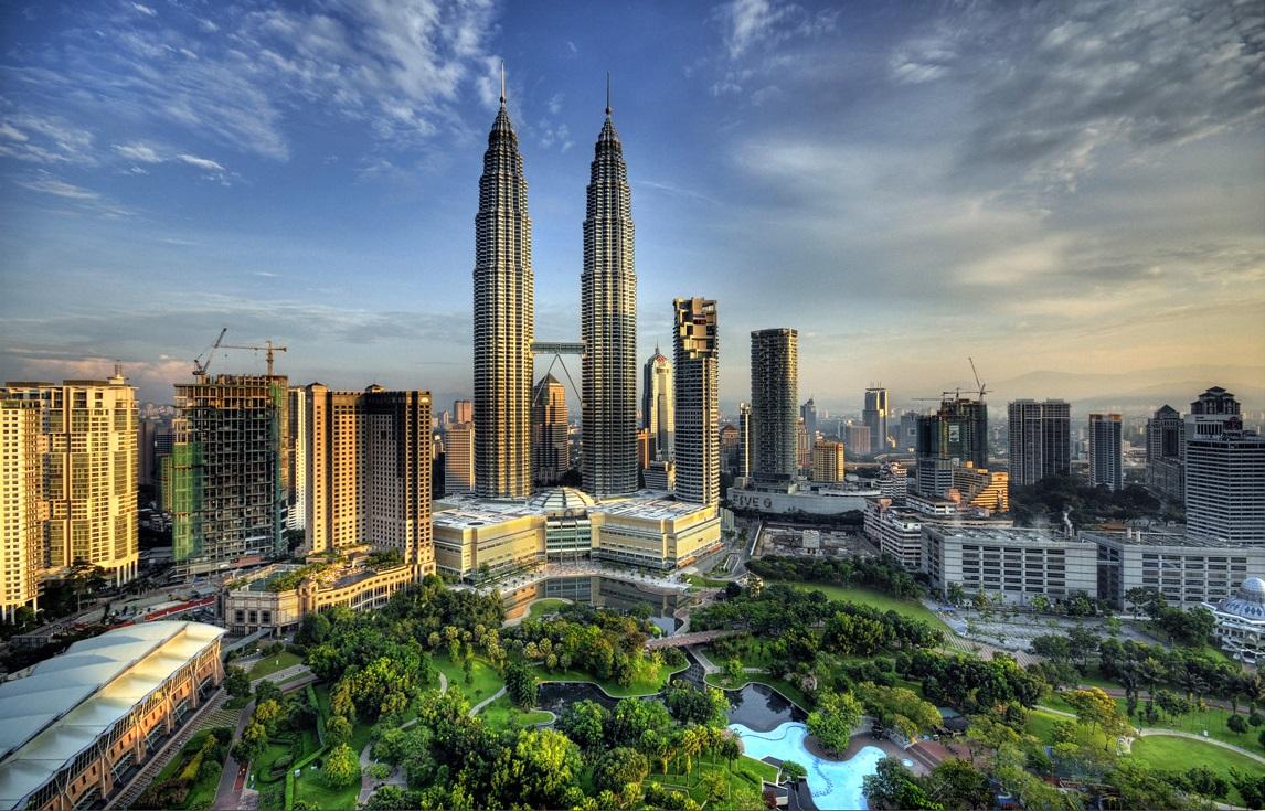 Мобильный интернет в Малайзии