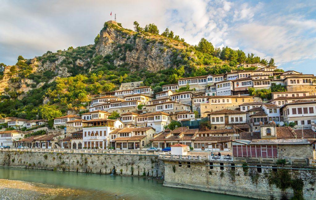 Неизвестная Албания