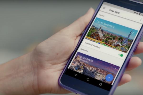 Новая платформа от Airbnb для поиска гидов в путешествии