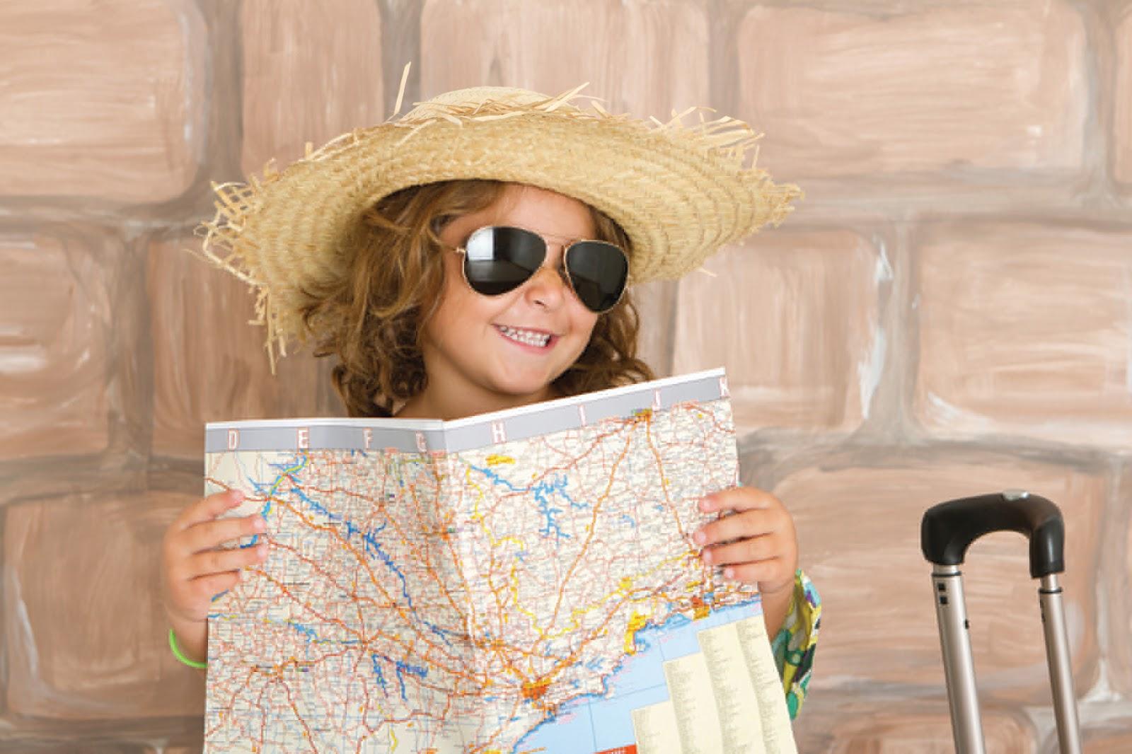 Автобусный тур для детей: стоит ли отправлять своего ребёнка с группой?