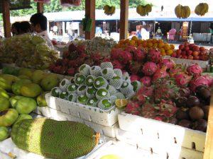 Рынок Хайнань