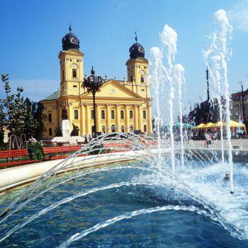 Самостоятельное путешествие в Венгрию