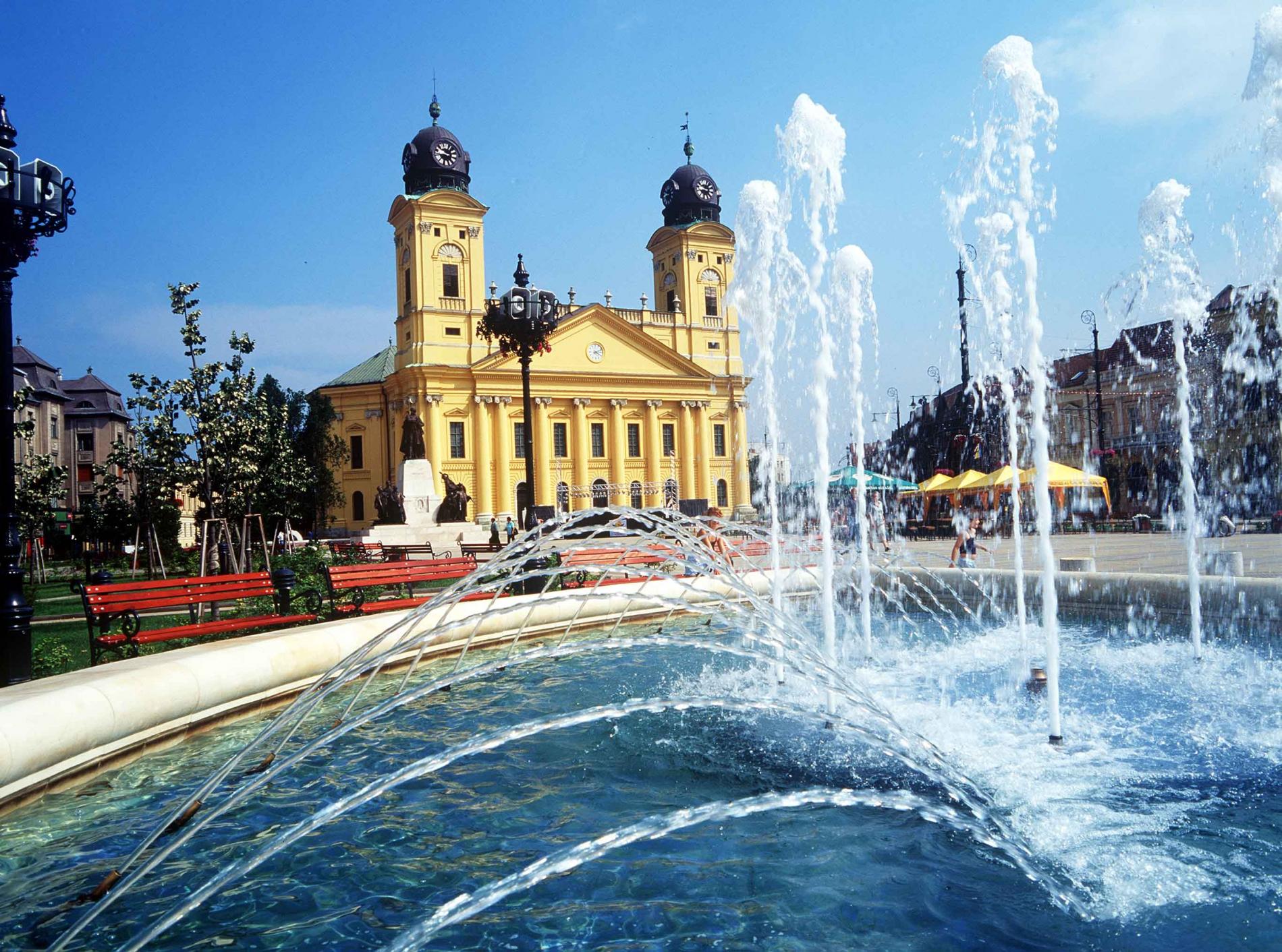 Евророуминг -интернет в Венгрии