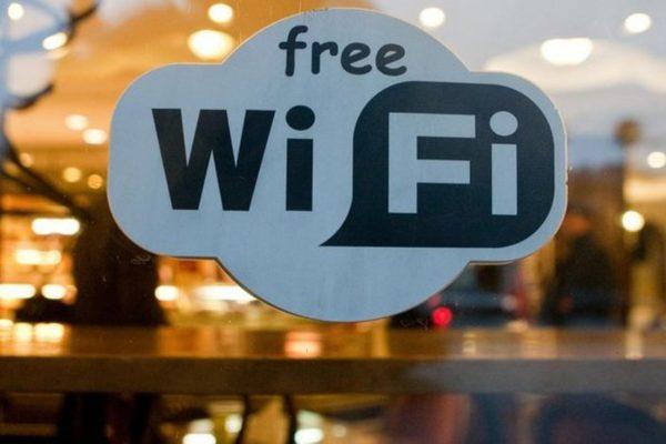 Страны с лучшим бесплатным Wi-Fi